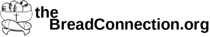 the Bread Connection Logo